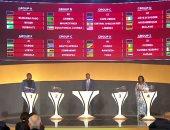 سوبر كورة.. أقوى 10 مواجهات فى تصفيات أفريقيا المؤهلة لكأس العالم.. إنفوجراف