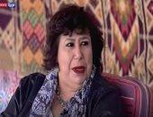 وزيرة الثقافة: تنظيم معسكرات لأبناء المناطق النائية لزيارة معالم مصر