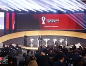 مصر على رأس المجموعة السادسة من تصفيات أفريقيا المؤهلة لكأس العالم 2022