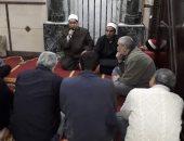 """"""" الشباب وعناية الاسلام بهم"""" أمسية دينية بمساجد الإسكندرية"""