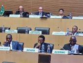 نميرة نجم من مجلس السفراء الأفارقة: مكافحة الفساد بجدول أعمال المندوبين الدائمين