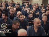 السجون توافق على نقل 21 نزيلا بالقرب من محل إقامتهم مراعاة للبعد الإنسانى