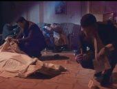 فيديو.. قبل عيد الشرطة.. شاهد تطوير الأدلة الجنائية لفحص مسرح الجريمة