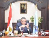 محافظة البحر الأحمر: توقيع 79 عقد تقنين لأراضي الدولة بزيادة 105%