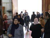 أطباء يجمعون توقيعات لعقد عمومية طارئة للنقابة 7 فبراير بسبب حادث المنيا