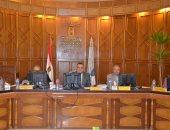 جامعة الإسكندرية: نسعى للإرتقاء بتصنيف الجامعة فى كافة التصنيفات العالمية للجامعات