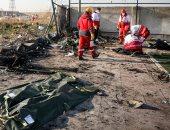 أشلاء ودماء ونيران.. كابوس طائرة أوكرانيا المنكوبة يلاحق سكان إيران