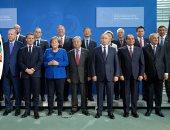 """نظام عالمى جديد في مؤتمر برلين.. الفاعليات تتجاوز مناقشة الأزمة الليبية.. وأوروبا تحتشد خلف روسيا لملء فراغ """"الحماية والحمائية"""" الأمريكية.. وتجاهل """"ذراع أوباما المكسور"""" دليل على تغير طبيعة التحالفات"""
