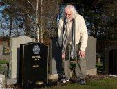 طليقته بنتله قبر وهو عايش.. عجوز يكتشف سبب غياب أصدقائه عنه لأشهر