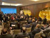 محمد بن راشد: اليوم إطلاق الجواز اللوجستى عالميا في دافوس