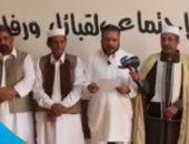 فيديو.. قبائل ورفلة تدعو إلى اجتماع فورى وطارئ لبحث الأوضاع فى ليبيا