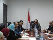 نائب محافظ الإسكندرية: نحرص على تطوير ورفع كفاءة البنية التحتية بالأحياء