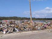 مركز إدكو مقالب قمامة..ونائب يطالب بإقالة وزيرى التنمية المحلية والبيئة
