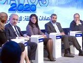 وزيرة التعاون الدولى من دافوس: الحكومة المصرية حريصة على مشاركة أكبر للقطاع الخاص