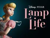 Lamp Life.. فيلم قصير من ديزنى مستوحى من Toy Story