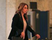 """وزيرة الدفاع اللبنانية المستقيلة لـ""""الإبراشى"""": مستعدة وكل أعضاء الحكومة للمحاسبة"""