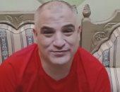 """مشير حنفى يطالب مسئولى الأهلى بمنع نزول فايلر للمران بعد """"الورطة"""""""