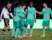 الاتحاد الإسباني يعلن مواعيد مباريات ريال مدريد وبرشلونة بدور الـ16 بالكأس