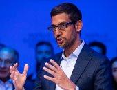 أخطاء فى النطق أم عنصرية متعمدة.. اسم مدير جوجل يثير الجدل داخل الكونجرس