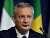 إصابة وزير المالية الفرنسي بكورونا