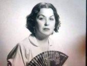 """فى ذكرى وفاتها الـ24 ..20 صورة نادرة لـ """"سارة برنار الشرق"""" فاطمة رشدى"""