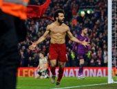 تمتع بمشاهدة جميع أهداف محمد صلاح الـ89 بقميص ليفربول