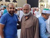 مختار مختار يعود من السعودية غداً بعد أداء مناسك العمرة