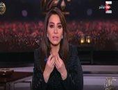 بسمة وهبة: كفاية طبطبة.. مصر تتعرض لأكبر حرب ومؤامرة