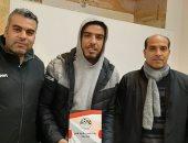 سوهاج يضم لاعب الترسانة و بلدية المحلة السابق