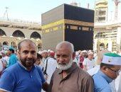 مختار مختار يعود للقاهرة اليوم بعد أداء مناسك العمرة