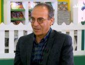 """هيثم الحاج: """"اللي يلاقي مؤلفات للإخوان فى معرض الكتاب يبلغ شرطة المصنفات"""""""