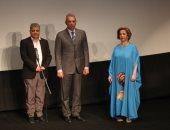 """بحضور """"حميدة ولبلبة"""".. نادى السينما الإفريقية يحتفل بذكرى ميلاد يوسف شاهين"""