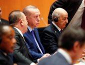 الديكتاتور يواصل التنكيل بشعب تركيا.. التحقيق مع 400 قاضي معارض لأردوغان