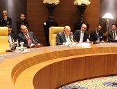 سامح شكرى: اتفاق السراج مع تركيا مخالف للاتفاقيات الدولية
