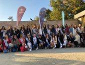 """40 عارضة من مختلف دول العالم تتسابق اليوم فى الغردقة على لقب """"الأجمل"""""""