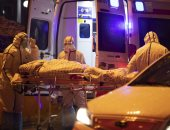 روسيا تسجل نحو 5110 إصابات جديدة بكورونا