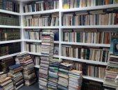 محبو الكتب النادرة.. طبعات أولى عمرها 100 سنة أو أكثر بسور أزبكية معرض الكتاب