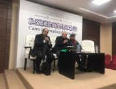 فى حفل توقيع الديوان الفائز بجائزة معرض الكتاب.. نقاد: ماجد يوسف مشروعه متعدد الأوجه
