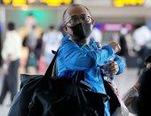 """ولاية """"فيكتوريا"""" الاسترالية تسجل 278 حالة إصابة جديدة بكورونا خلال 24 ساعة"""