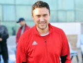 محمد صديق: ضياء السيد كان قريبا من تدريب المنتخب الأولمبى وهدف شيكابالا أفضل أفشة