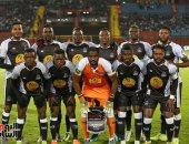 قرعة أبطال أفريقيا.. مازيمبى الأكثر تسجيلا وجمعا للنقاط ولا يعرف الخسارة