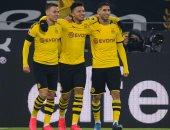 بوروسيا دورتموند يسحق كولن بخماسية فى الدوري الألماني.. فيديو