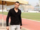 محمود أبو السعود: عبد الواحد السيد طالبنى بالانتقال للزمالك بدلا من الأهلى