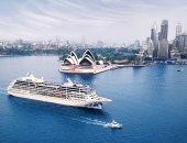 هتلف 26 دولة فى خمس قارات.. رحلة بحرية لمدة 111 يوماً بـ23 ألف دولار