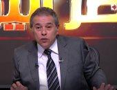 توفيق عكاشة: حكومة السراج مكلفة باستقدام الاحتلال إلى ليبيا