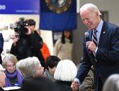 جو بايدن مرشح الرئاسة الأمريكية 2020 يواصل حملته الانتخابية فى نيو هامبشاير