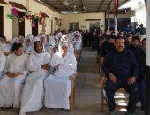 الإفراج بالعفو عن 2957 من نزلاء السجون بمناسبة عيد الشرطة الـ 68