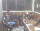 أوقاف الإسكندرية تطلق قافلة فى مركز شباب الأنفوشى