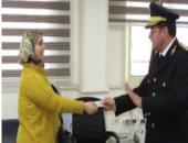 استخراج المستندات الشرطية بالمجان للمواطنين بمناسبة عيد الشرطة الـ68