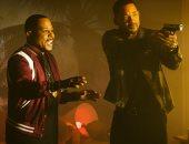 336 مليون دولار إيرادات فيلم لـ Bad Boys for Life لـ ويل سميث فى 3 أسابيع